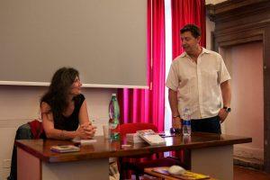 luci sulla ribalta con Luciano Zuccaccia